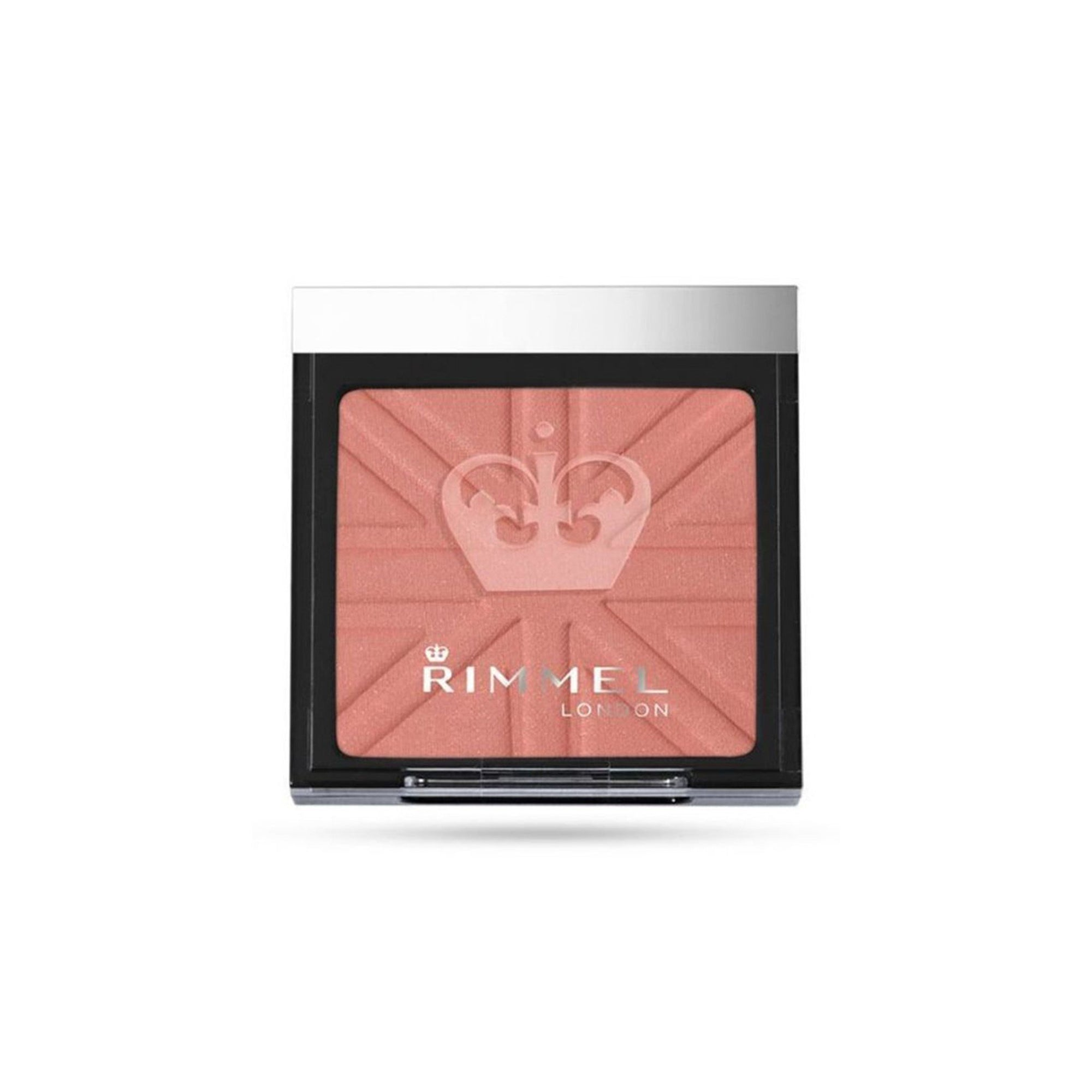 Rimmel London Lasting Finish Soft Touch Blush Pink Rose