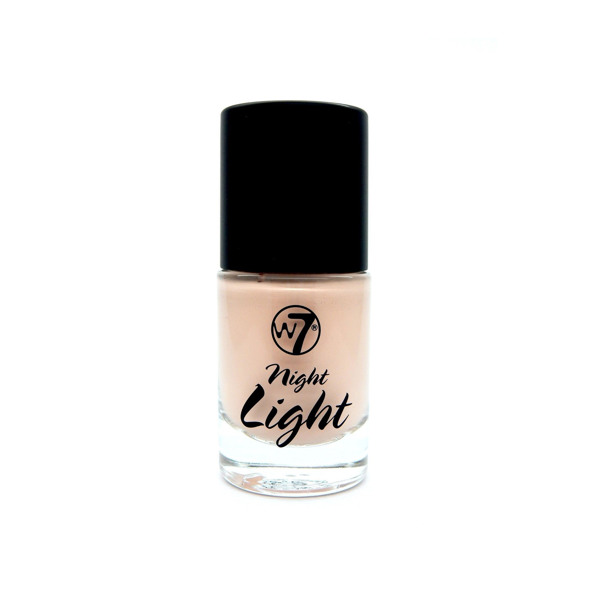 W7 Night Light Matte Highlighter & Illuminator