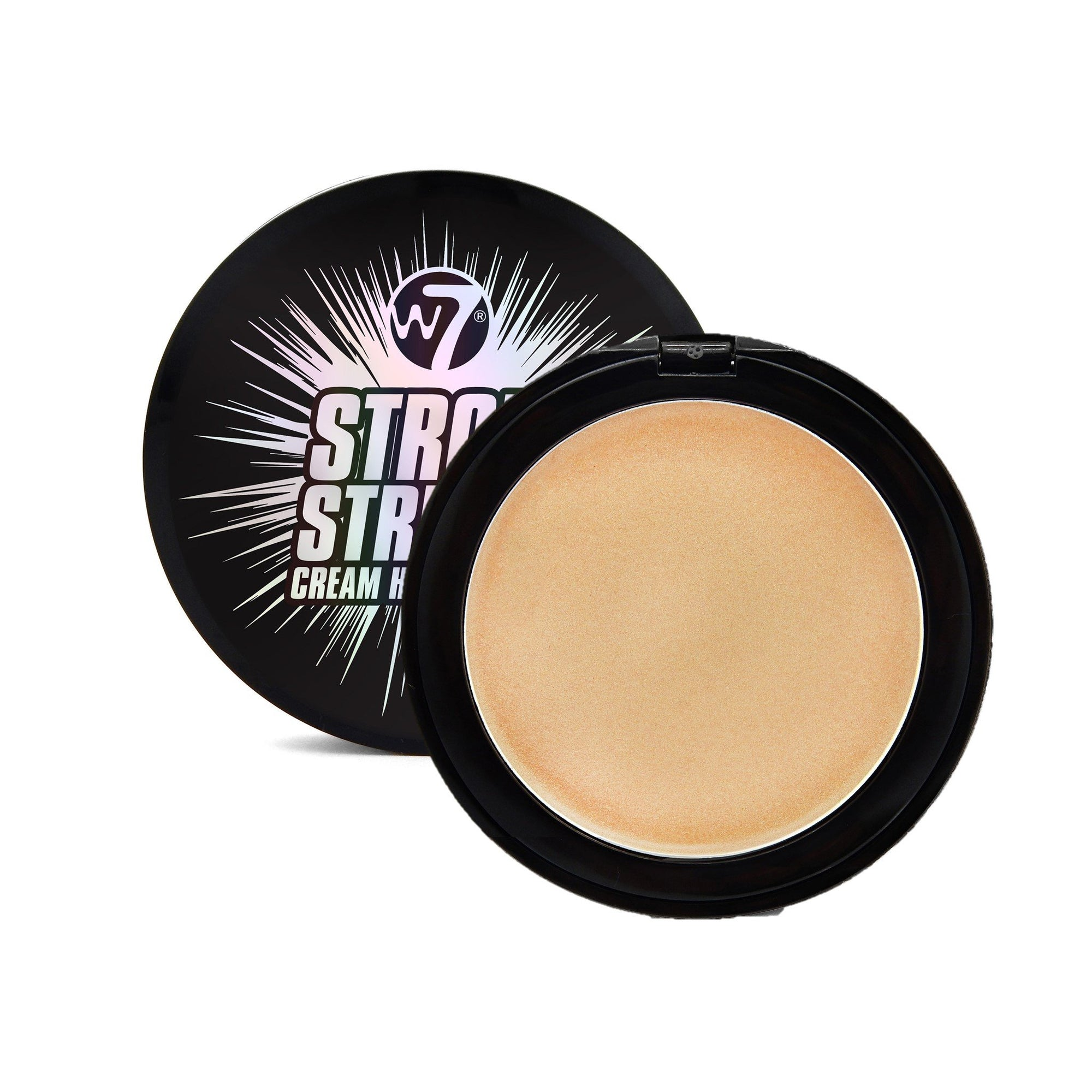 W7 Strobe Struck Strobing Cream Highlighter