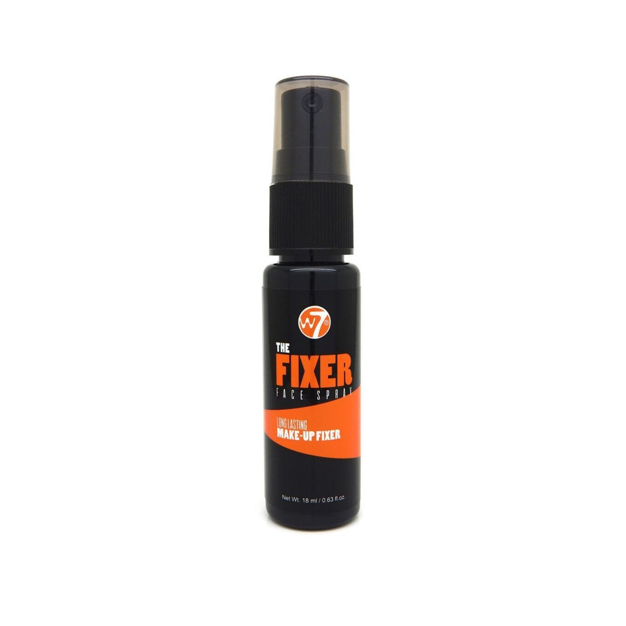 W7 The Fixer Makeup Setting Spray