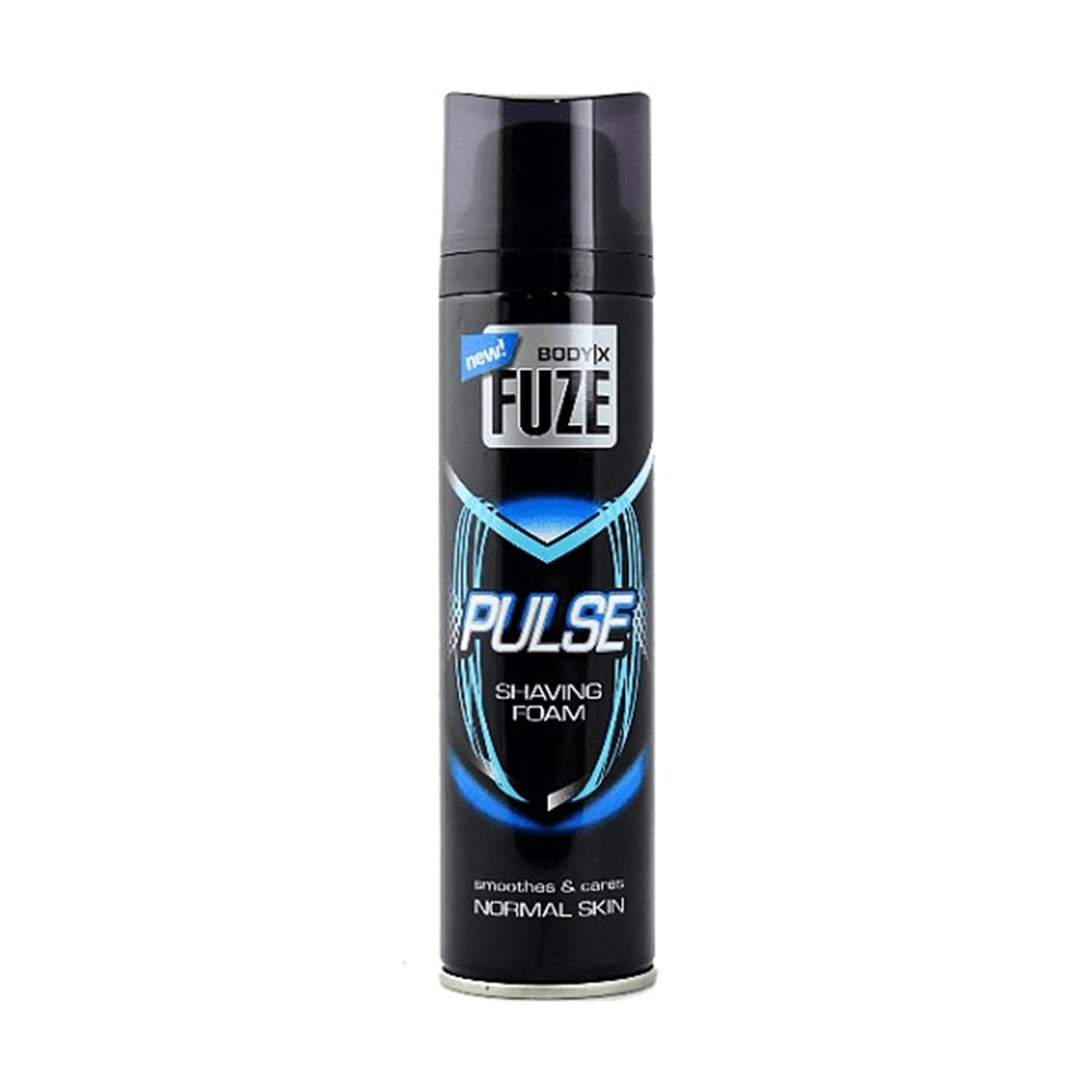 Body-X Fuse Shaving Foam for Normal Skin 200ml