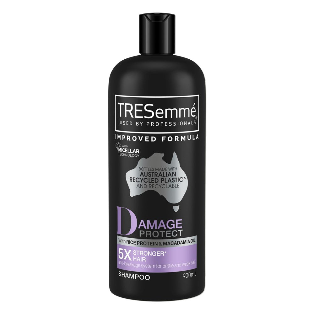 Tresemme Shampoo Damage Protect  900ml