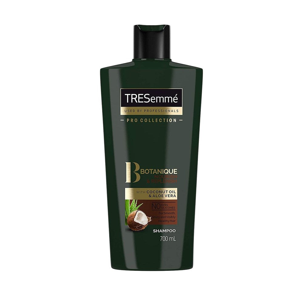 Tresemme Shampoo Botanique With Coconut & Aloe Vera 700mL