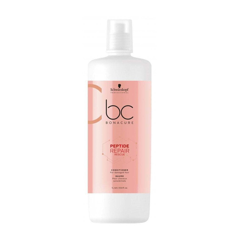 Schwarzkopf Bonacure Peptide Repair Conditioner 1L