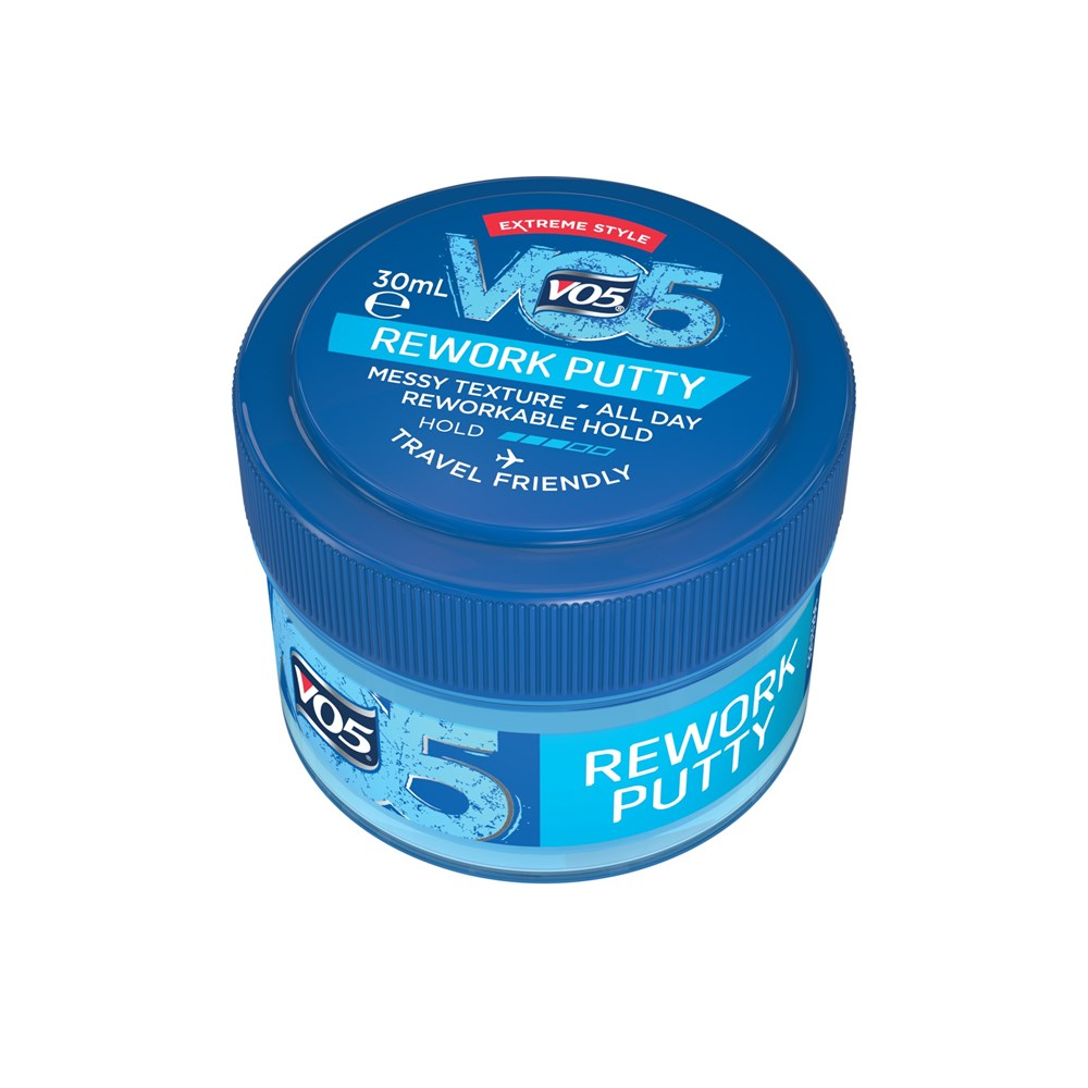 Vo5 Mini Texture Rework Putty 30ml