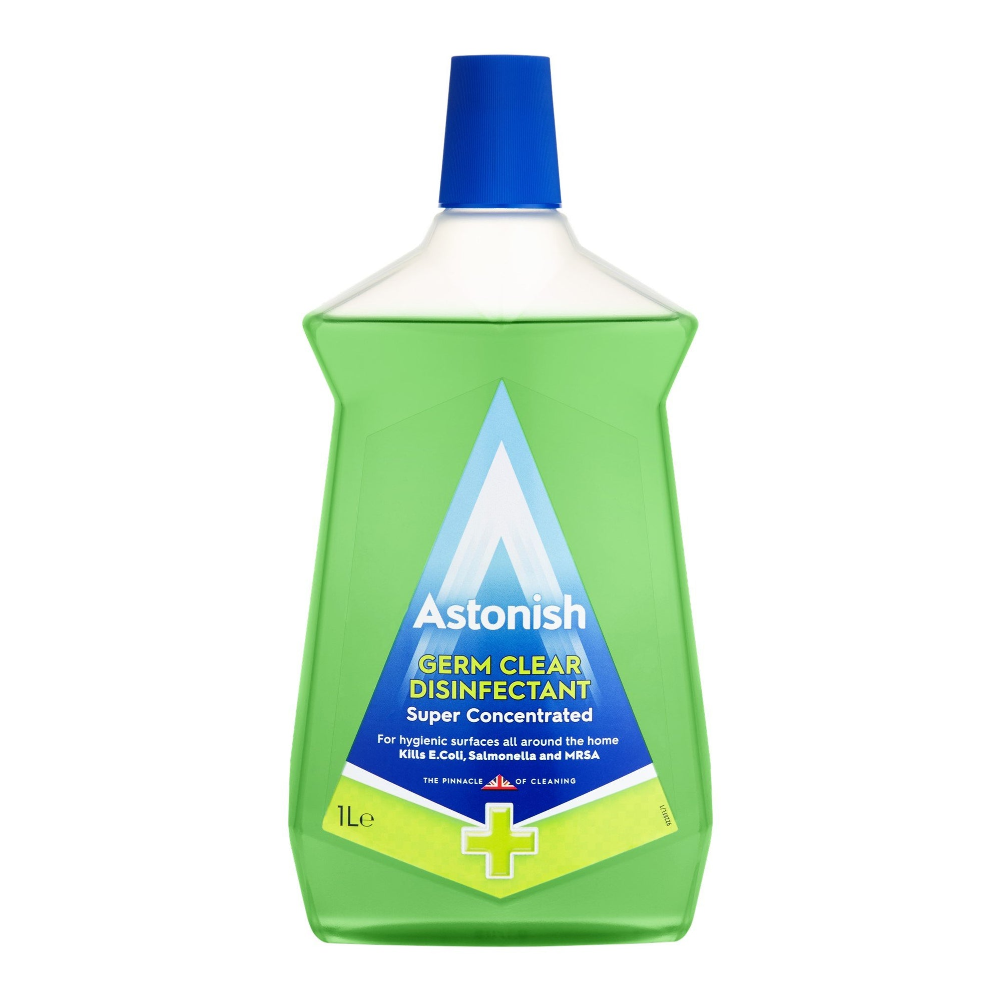 Astonish Germ Clear Disinfectant Super Concentrate 1L