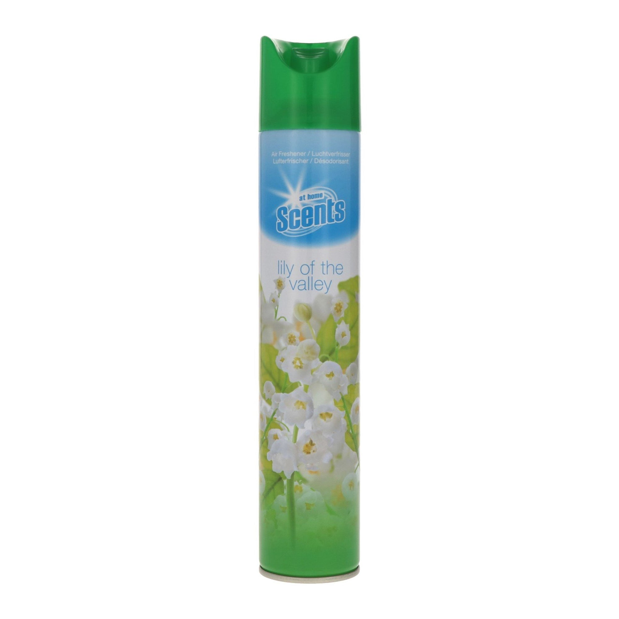 At Home Scents Air Freshener Lily of the Valley 400ml