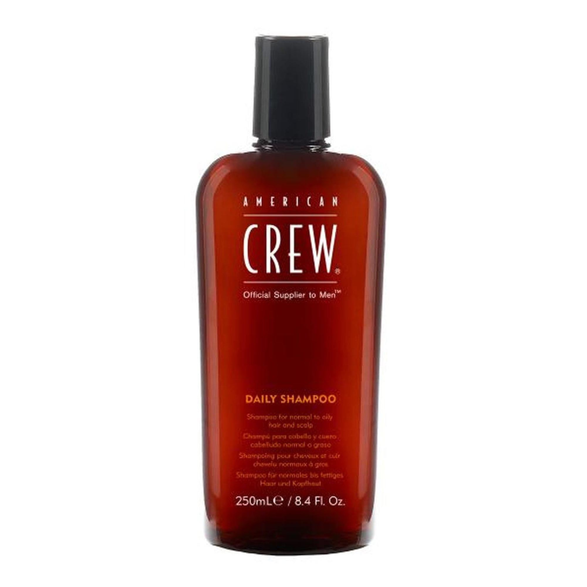 American Crew 3In1 Shampoo, Conditioner & Body Wash 250Ml
