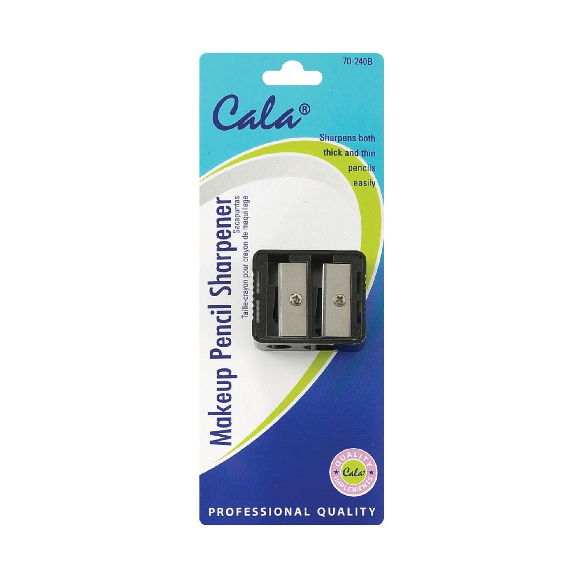 Cala Makeup Pencil Sharpener