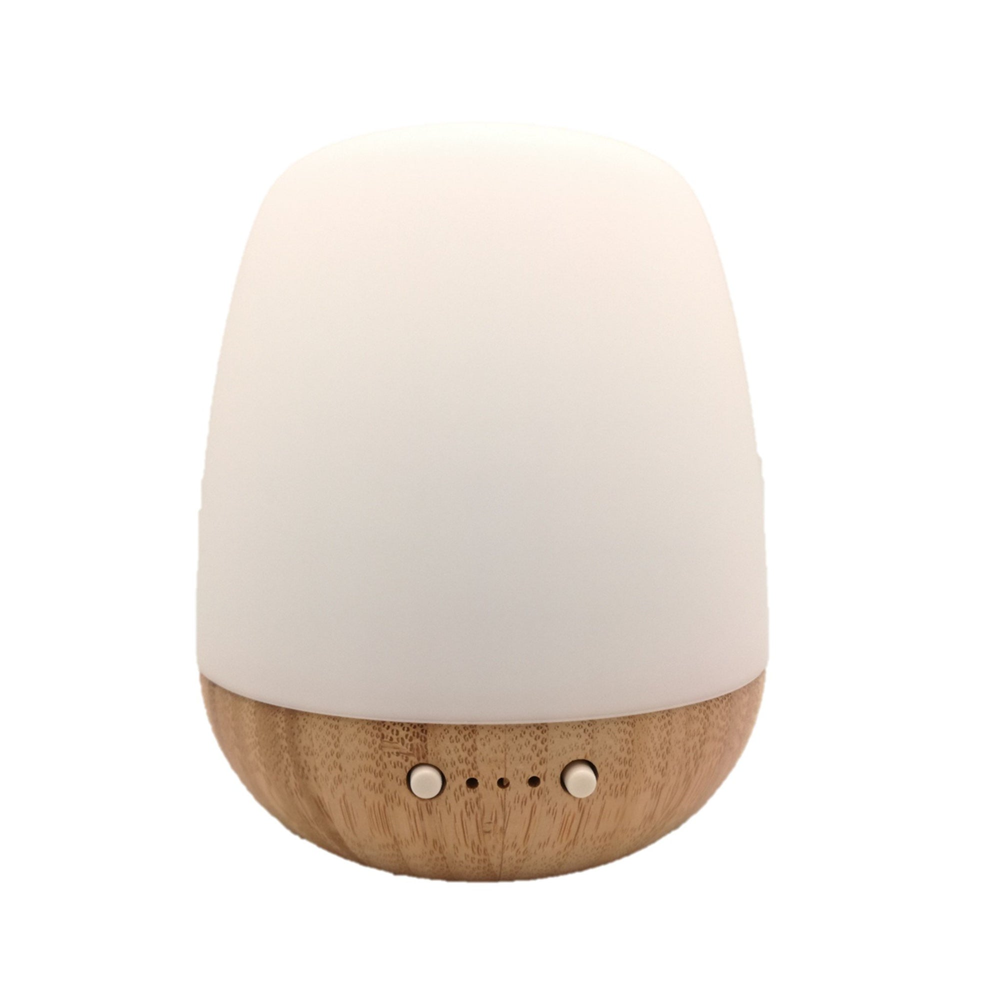 Casa Bamboo Ultrasonic Oil Diffuser