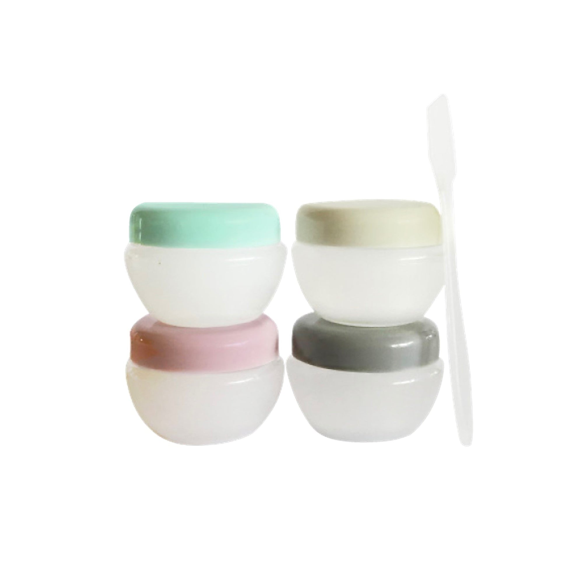 Casa Travel Jars 4pk