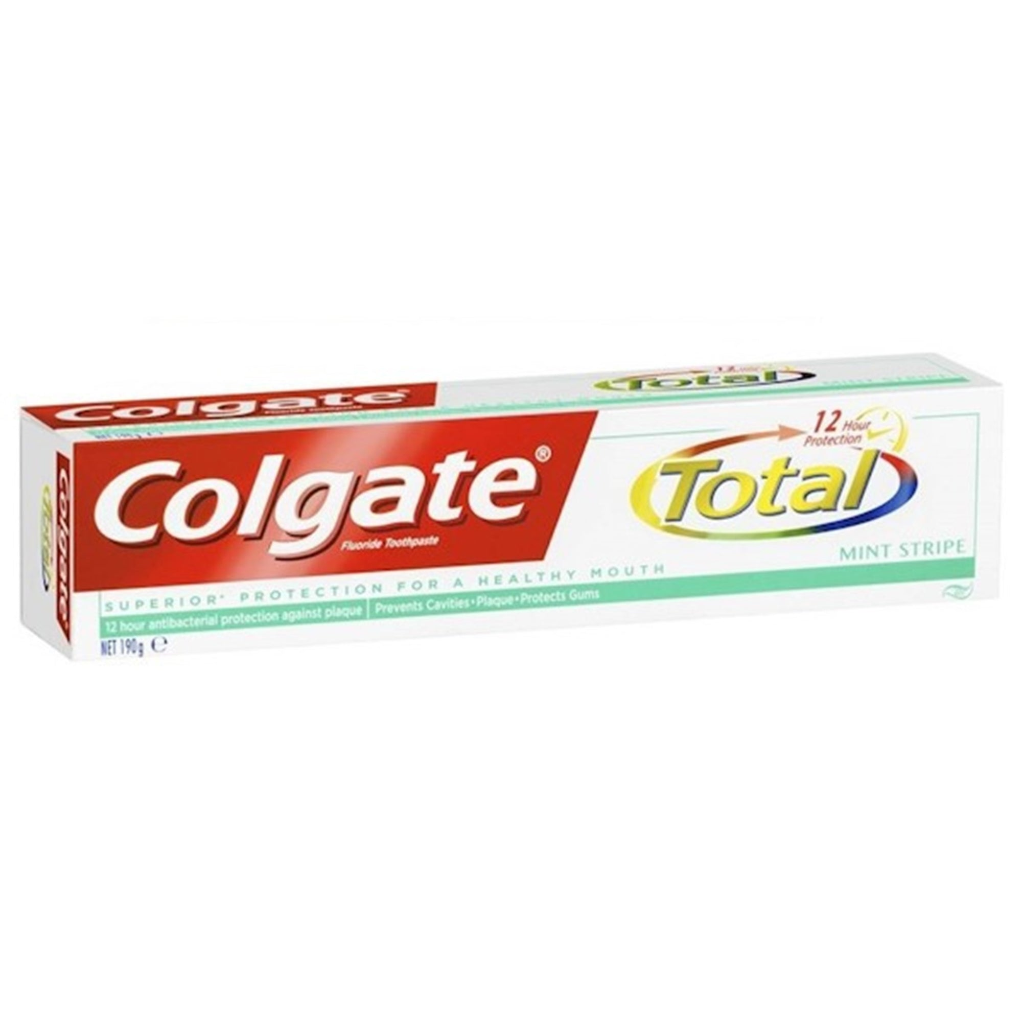 Colgate Total Toothpaste Mint 190G