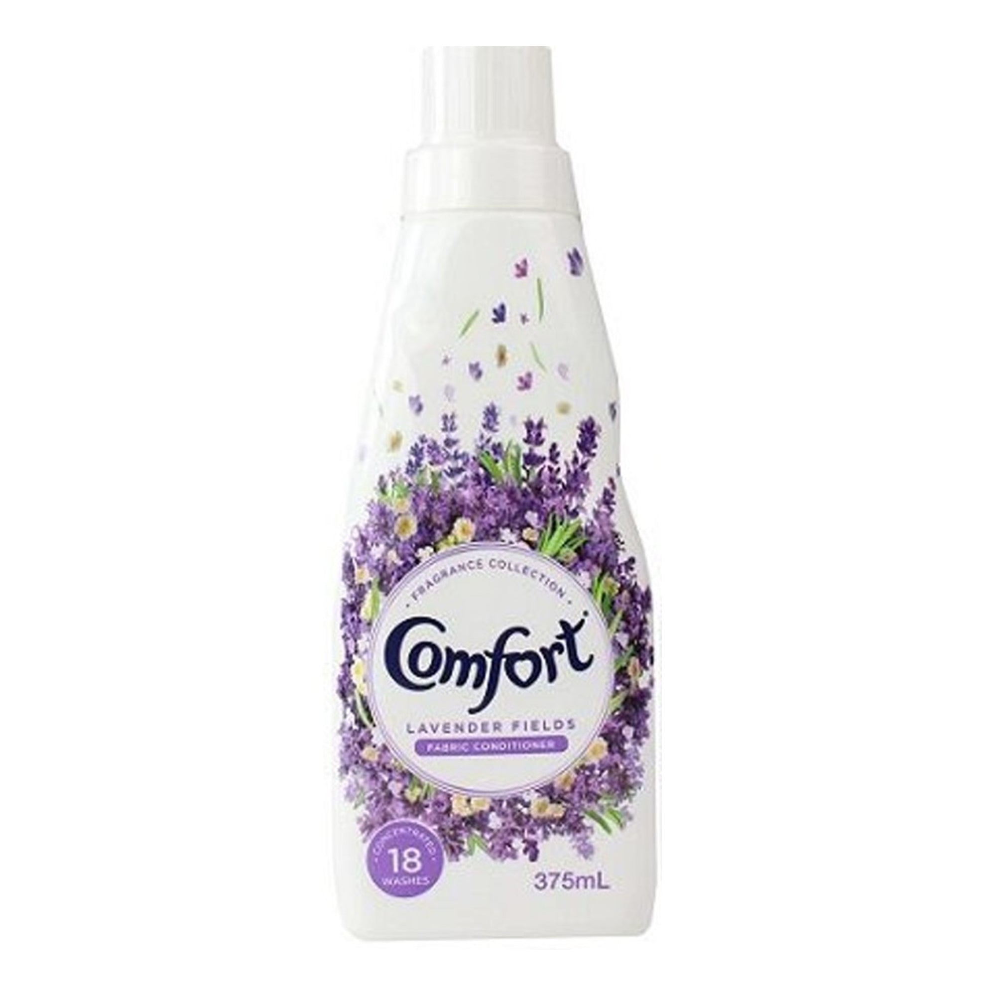 Comfort Fabric Conditioner Lavender 375Ml