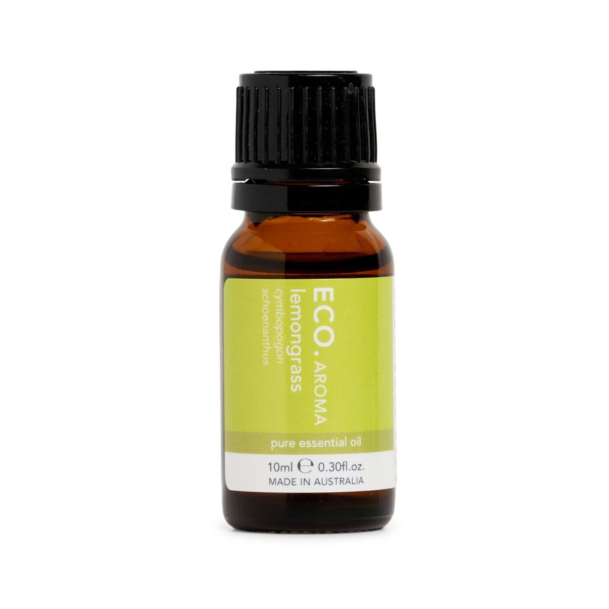 Eco Aroma Lemongrass Oil 10ml