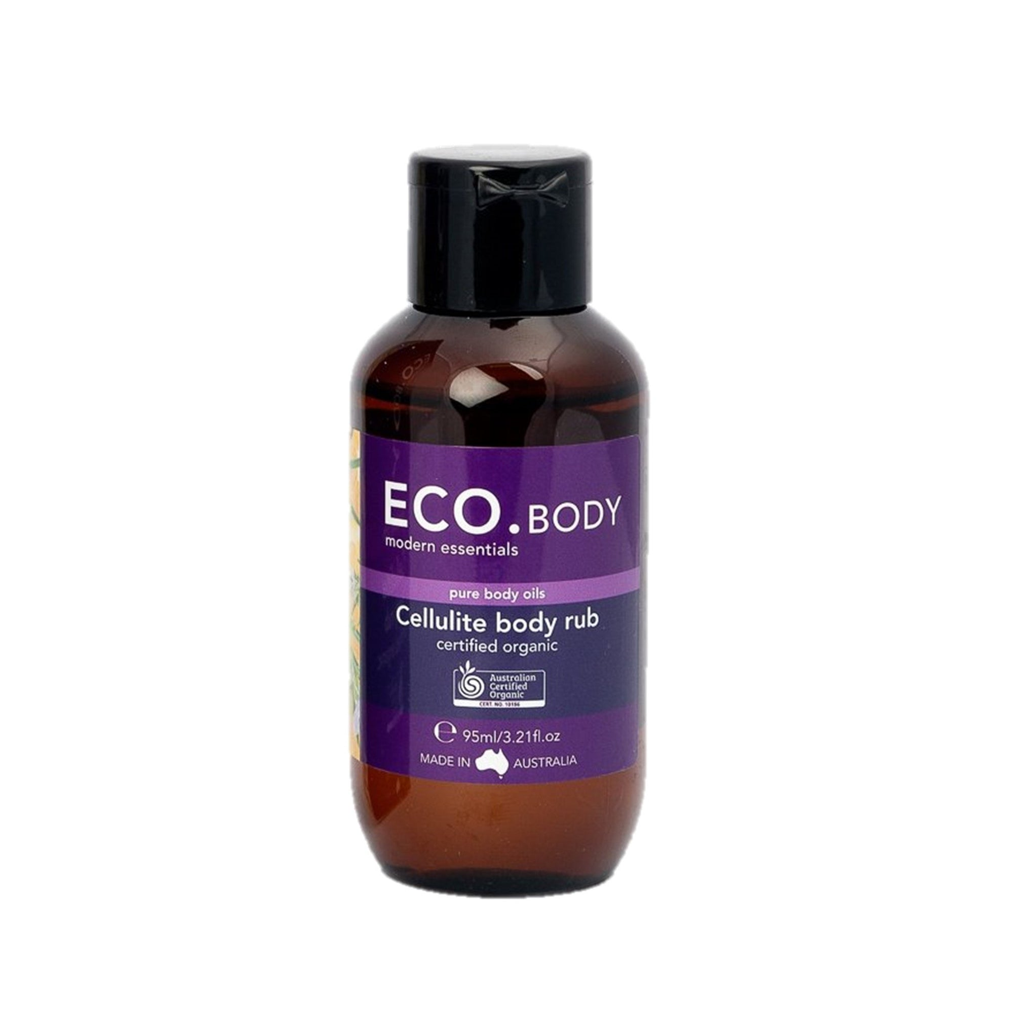 ECO Organic Cellulite Body Rub 95ml