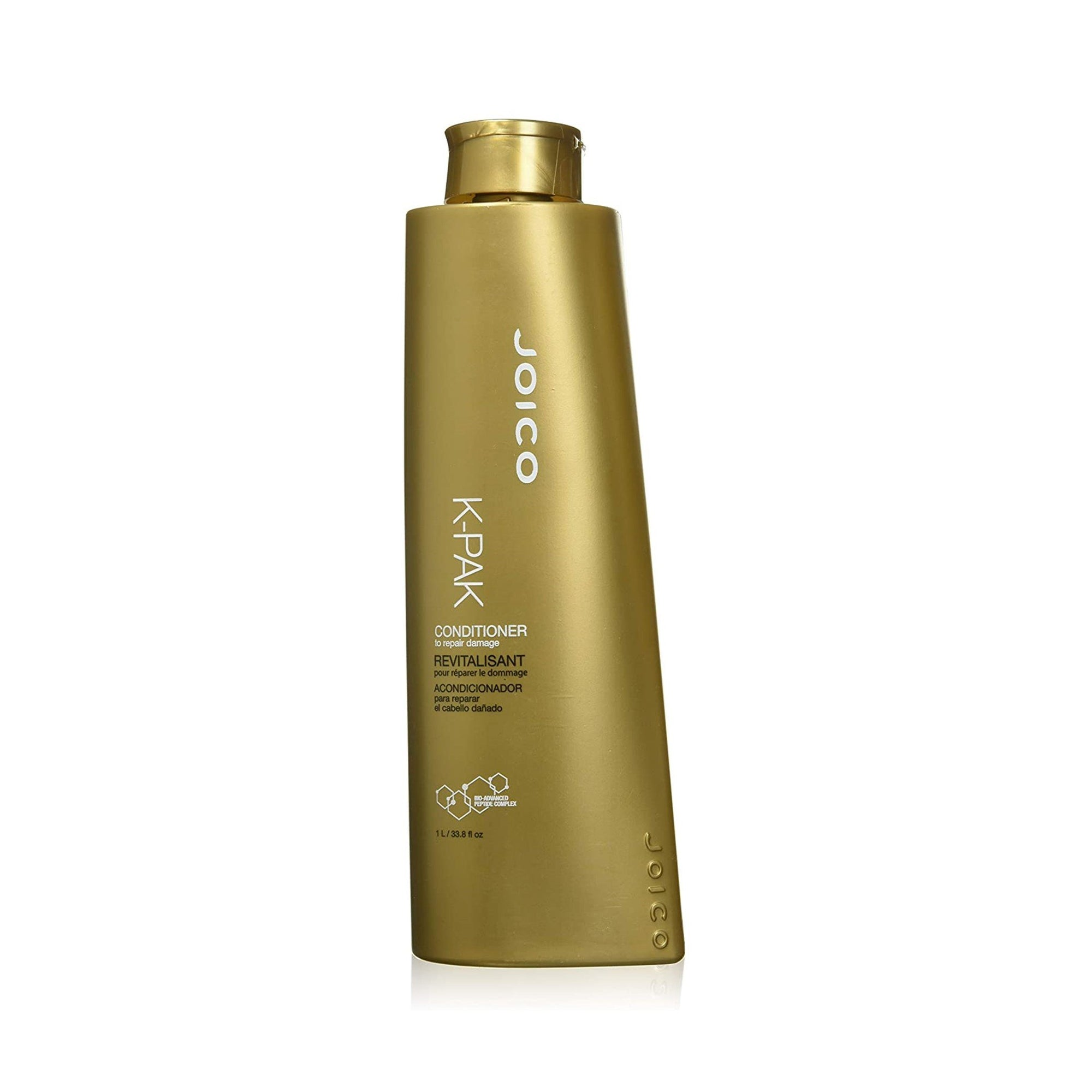Joico K-Pak Damage Repair Conditioner 1 Litre
