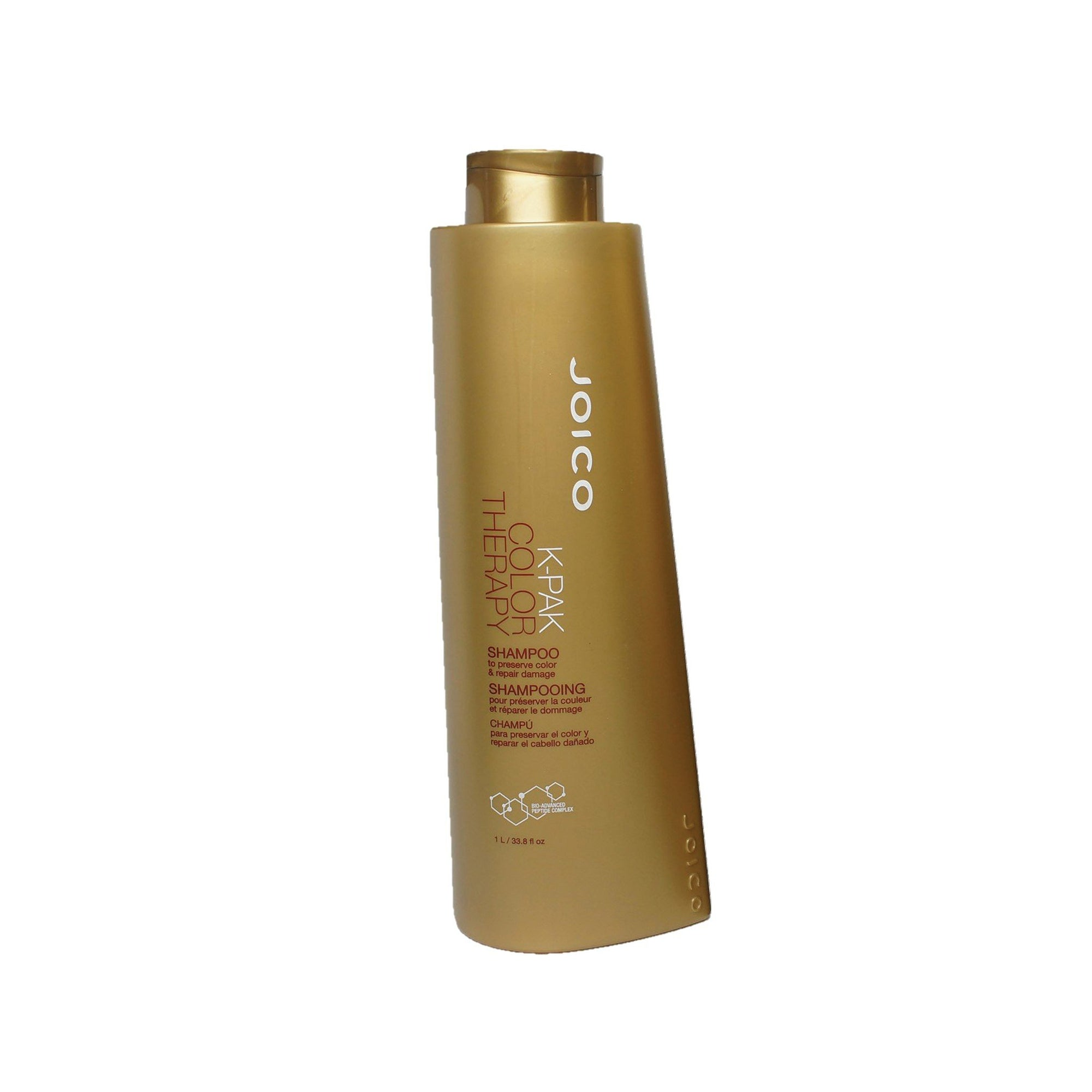 Joico K-Pak Color Therapy Shampoo 1 Litre