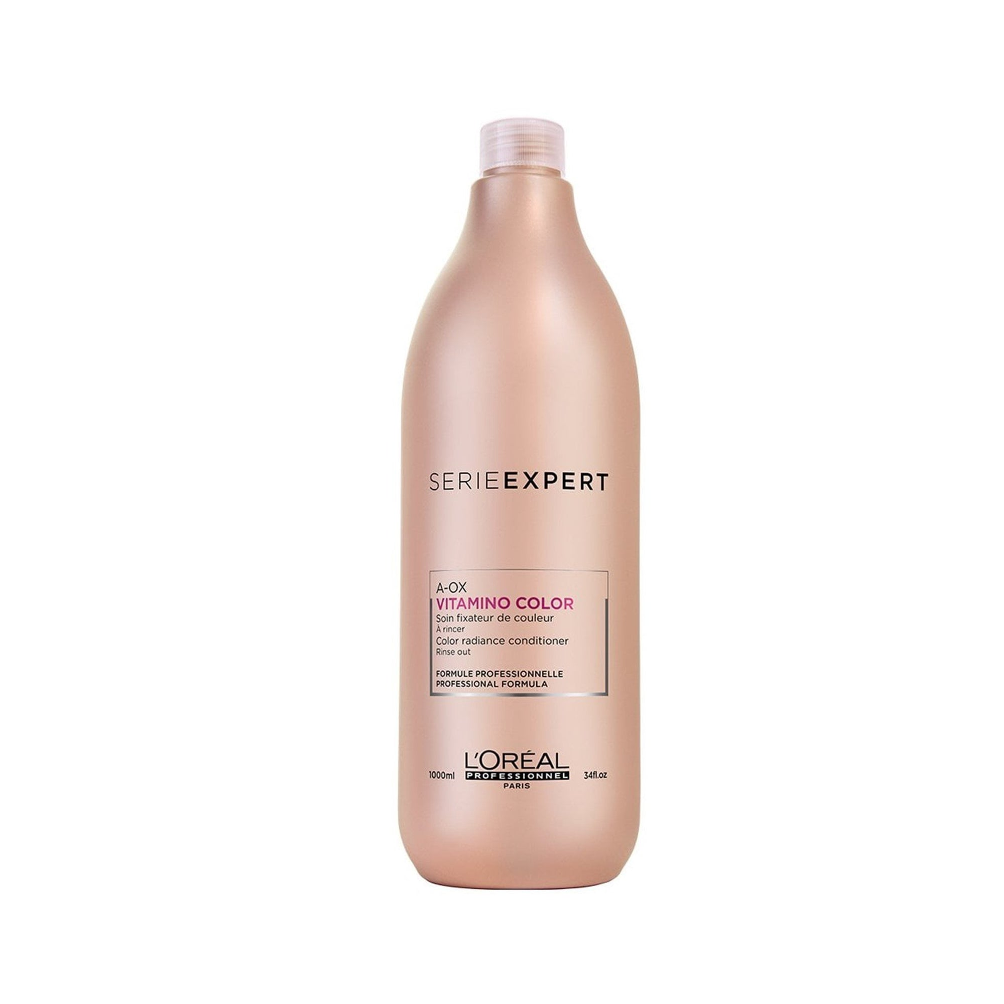 L'Oreal Professionnel Serie Expert - Vitamino Color Conditioner 1 Litre
