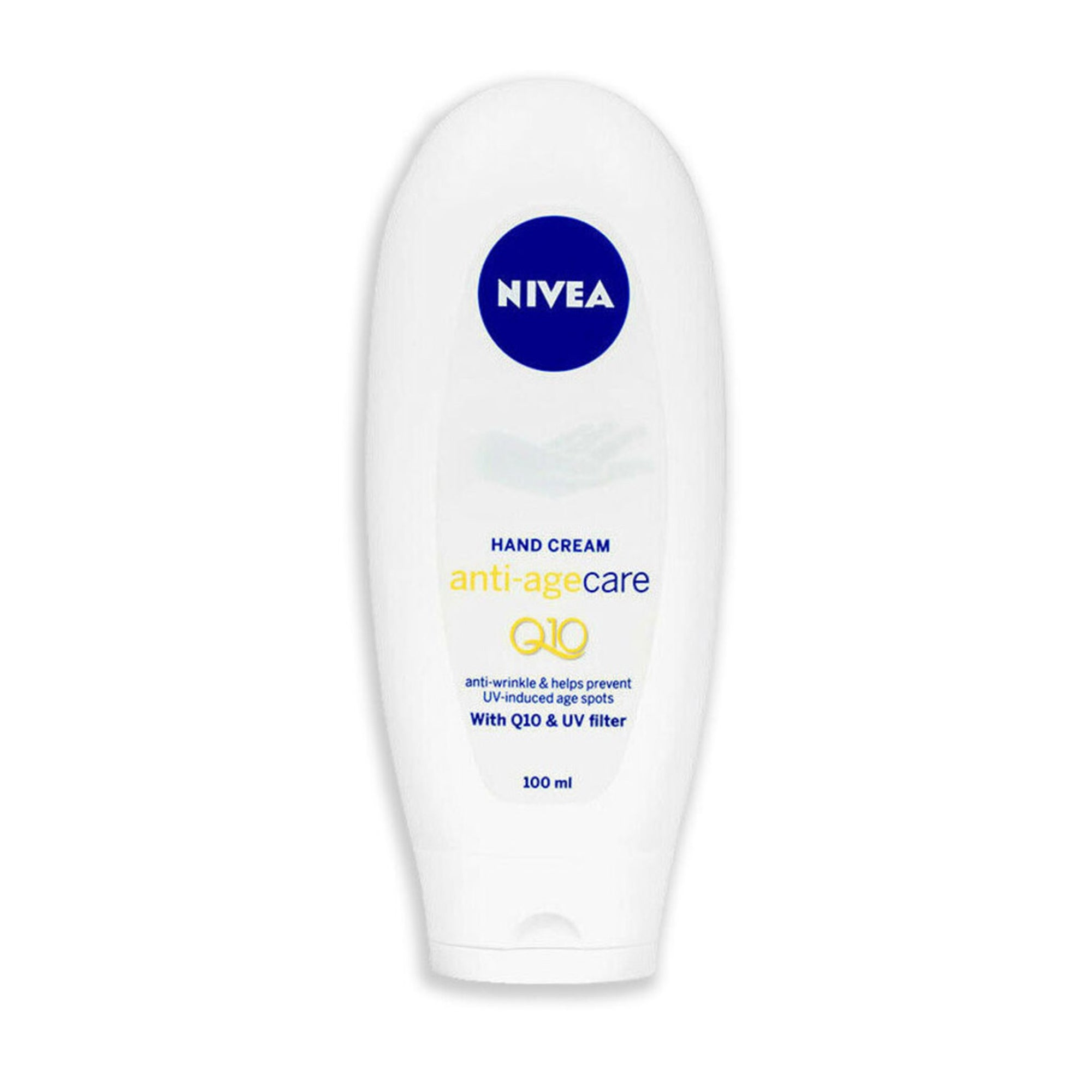 Nivea Hand Cream Q10 Anti Age Care 100Ml