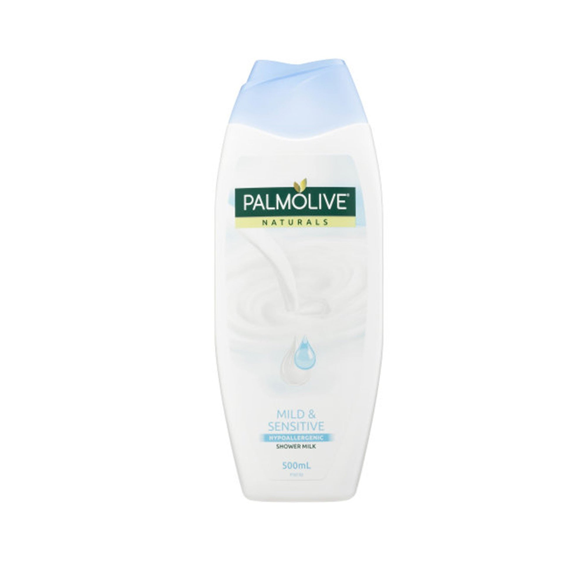 Palmolive Body Wash Mild & Sensitive 500ml