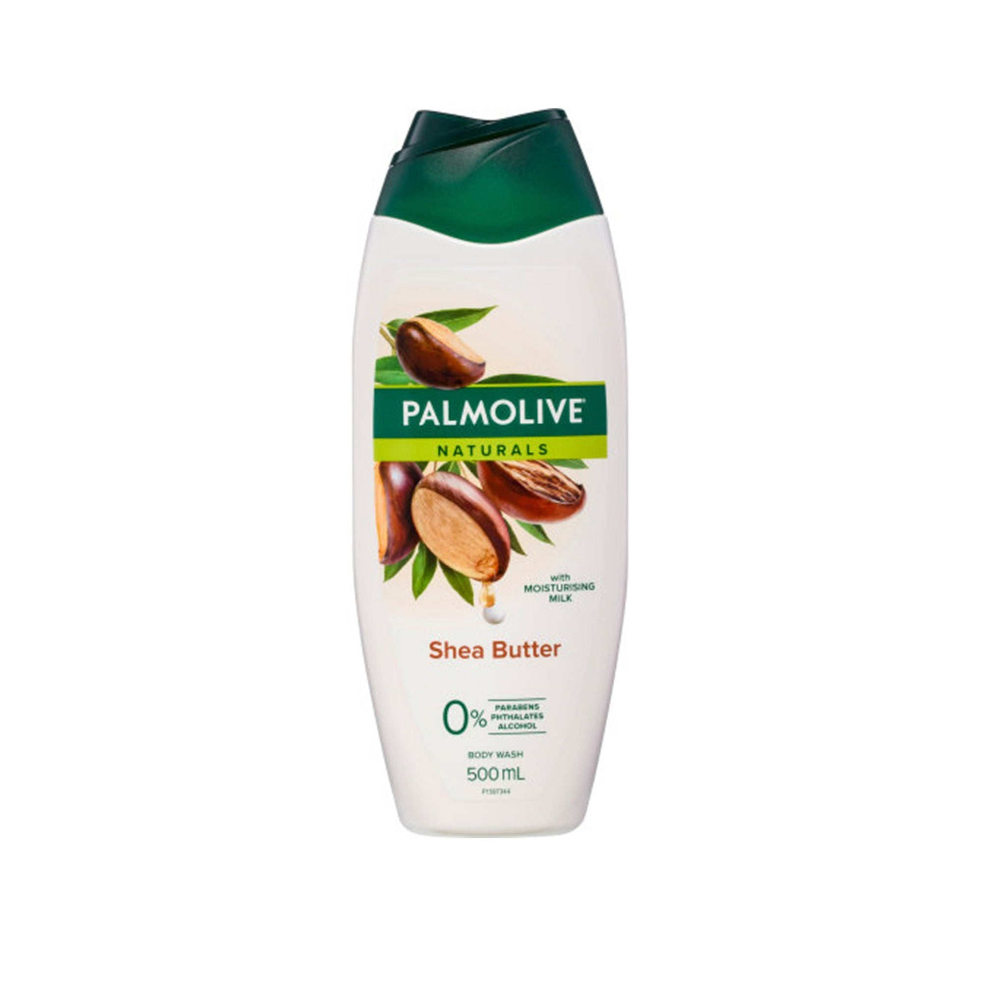 Palmolive Body Wash Shea Butter 500ml