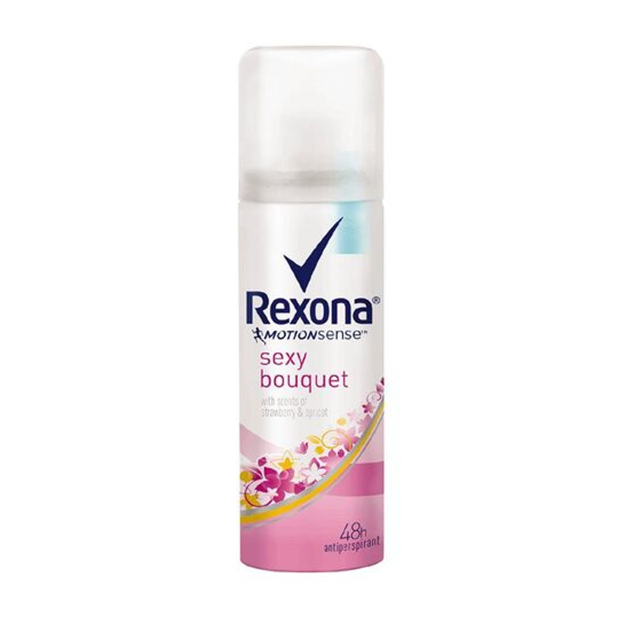 Rexona Women Spray Sexy Bouquet 50Ml