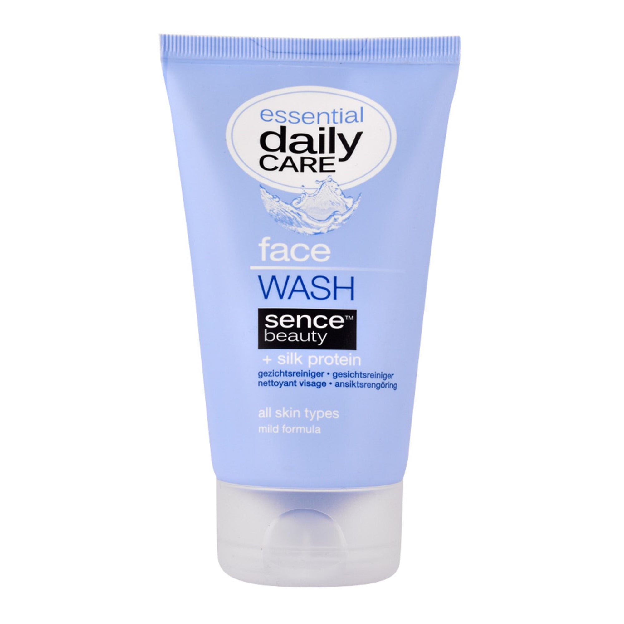 Sencebeauty Face Wash All Skin Type 150Ml