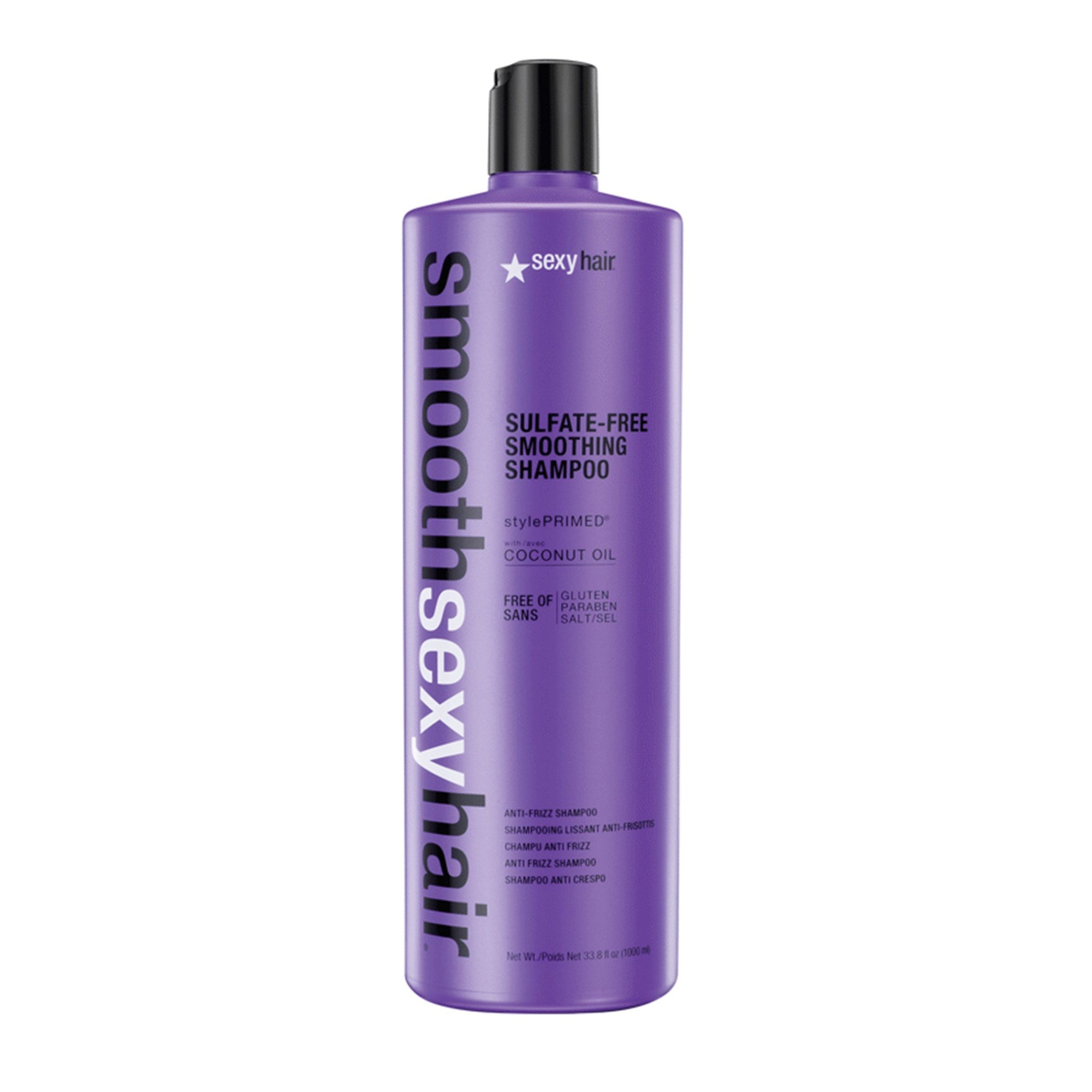 Sexy Hair Shampoo Smoothing 1L