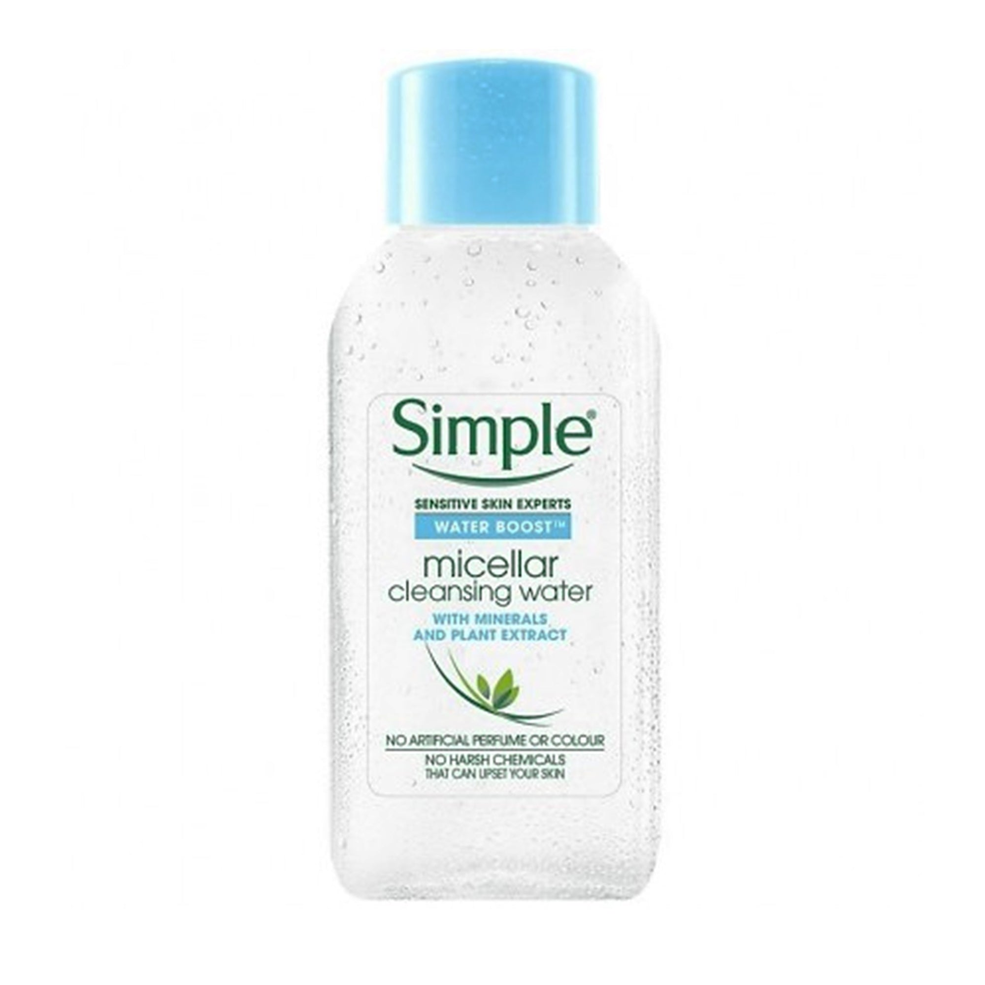 Simple Boost Micellar Water 50Ml