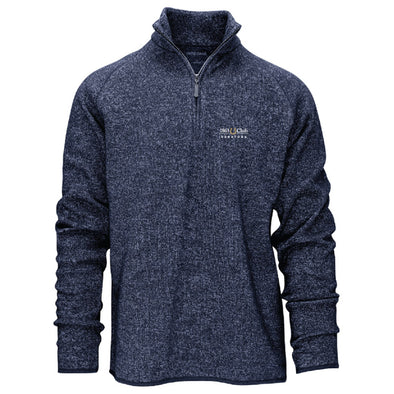 Saratoga 1863 Club Trailblazer 1/4 Zip