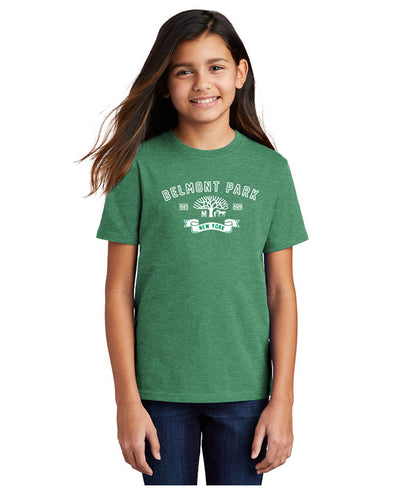 Belmont Park Logo Youth T-Shirt