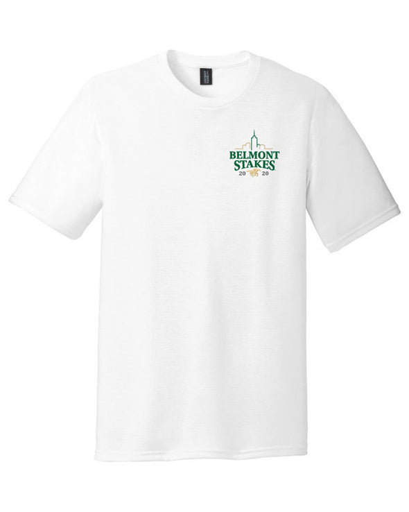 Belmont Stakes 152 Winner's Adult T-Shirt