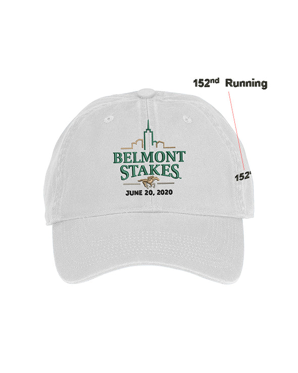Belmont Stakes 152nd Running Unstructured Hat