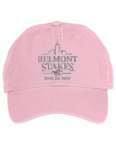 Belmont Stakes 152 Tonal Event Logo Hat