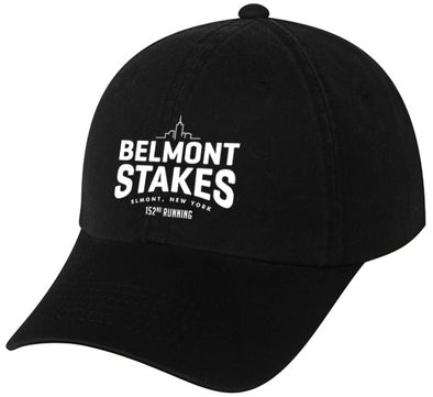 Belmont Stakes 152 Arch Logo Hat