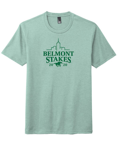 Belmont Stakes 152 Adult T-Shirt