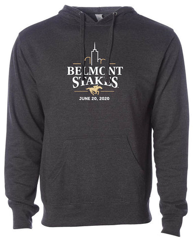 Belmont Stakes 152 Event Hooded Sweatshirt
