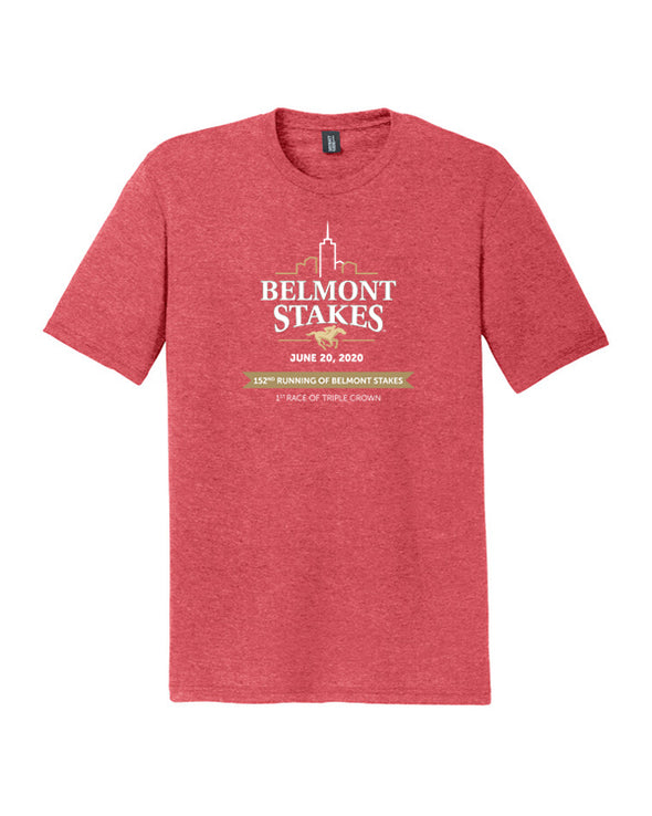 Belmont Stakes 152 History Happens T-Shirt