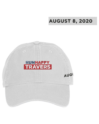 2020 Runhappy Travers Stakes Event Hat