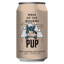 Load image into Gallery viewer, Wolf PUP - Hazy Australian Pale Ale