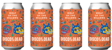 Load image into Gallery viewer, Disco of the Dead -  Pink Guava Atole Sour