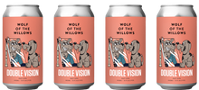 Load image into Gallery viewer, Double Vision Hazy DIPA