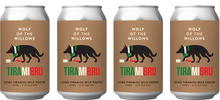 Load image into Gallery viewer, Tiramibru - Nitro Tiramisu Milk Porter