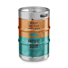 Load image into Gallery viewer, Kegs -  Pacific Sour -  Tropical Sour Beer -  30L, 50L and Cornie Kegs