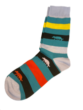 Load image into Gallery viewer, Wolf Socks - Made by Manrags