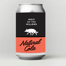 Load image into Gallery viewer, Hard Seltzer Natural Cola