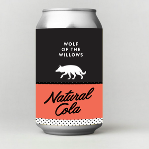 Hard Seltzer Natural Cola
