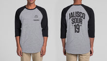 Load image into Gallery viewer, Jalisco Sour Raglan Tee