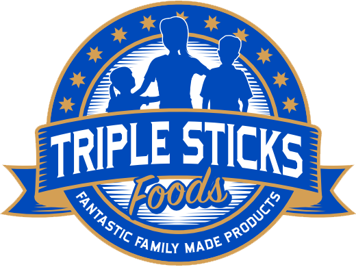 Triple Sticks