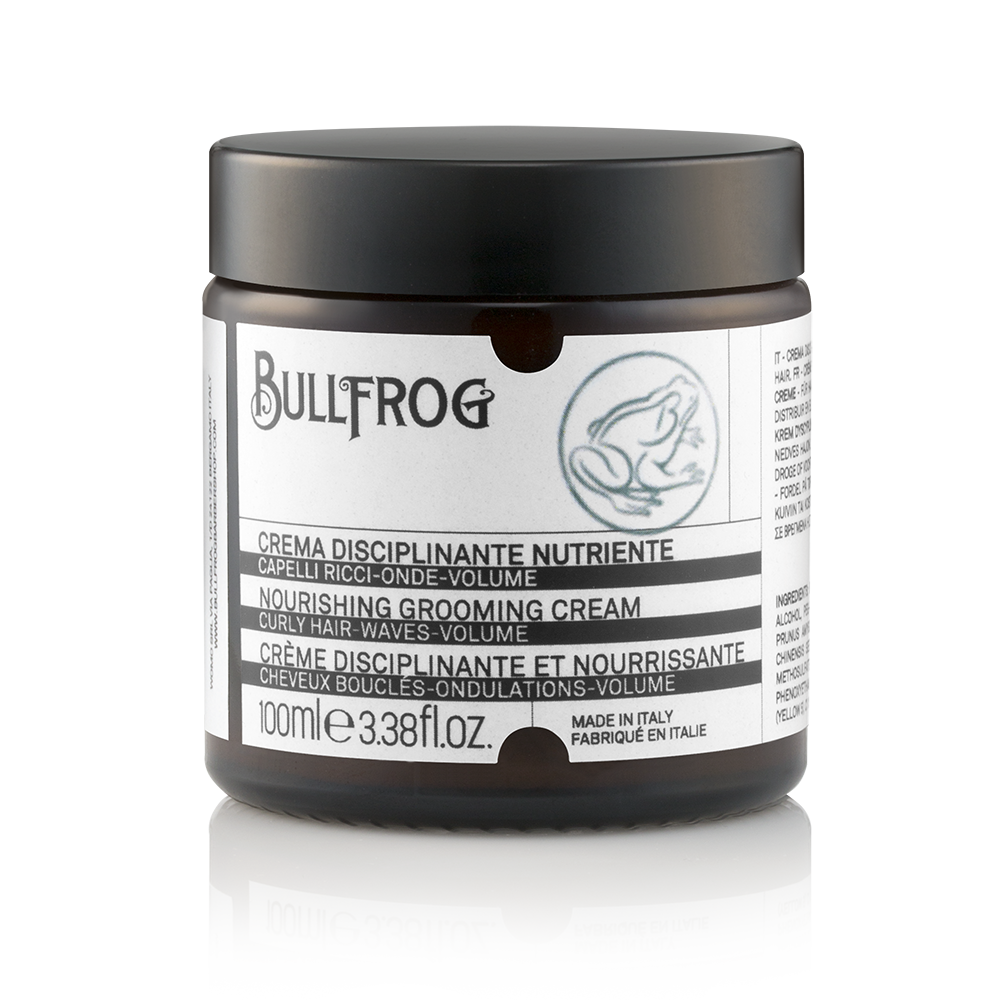 BULLFROG - Nourishing Grooming Cream 100ml